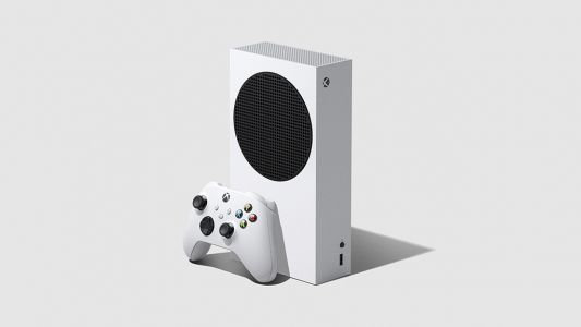 Xbox Series S is already starting to miss out on next-gen upgrades