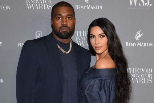 Kim Kardashian and Kanye West 'set to divorce' by end of the year, claim friends