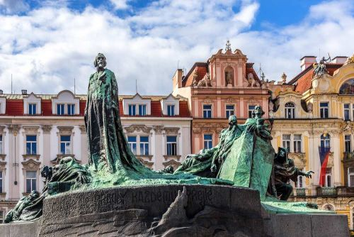7 unexpected things to do in Prague's Old Town