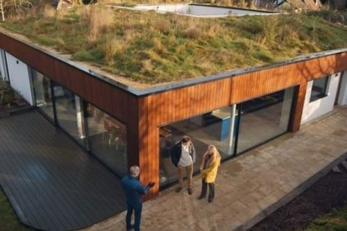 Grand Designs divides fans with eco-home dubbed 'uninhabitable science project'