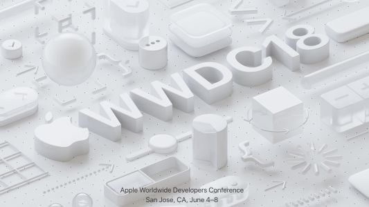Apple WWDC 2018 invites make the June 4 keynote official, but drop no hints