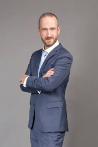 INTERVIEW: Eric Trijbels at Standard Chartered Bank on Trade and Technology