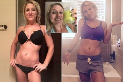 Fitness star admits lying to followers by faking workouts to hide 'awful' truth