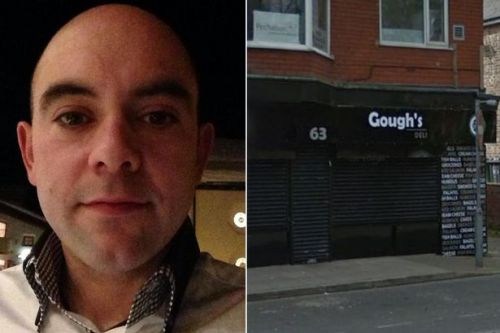 Jewish deli owner found dead days after shop accused of supplying non-Kosher meat