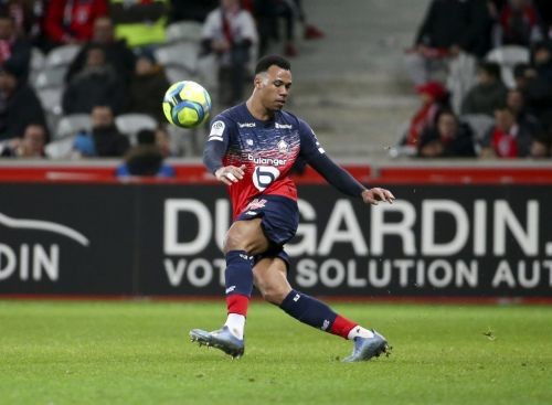 Arsenal boost: Gabriel left out of Lille friendly squad with no.4 jersey reassigned