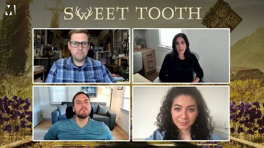 Sweet Tooth season 1: Showrunner reveals biggest change that had to be made due to filming during pandemic