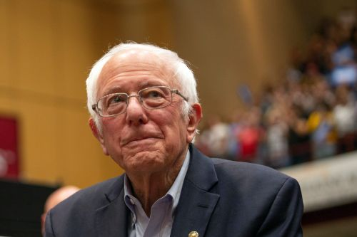 After Elon Musk criticized Bernie Sanders' brand of socialism, Sanders took him to task for taking billions of dollars in government support