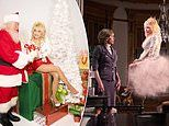 Dolly Parton says this year more than ever: Tis the season to be Dolly