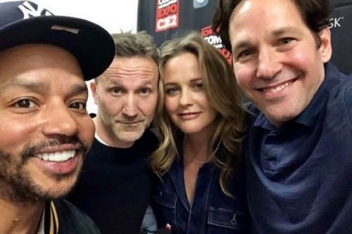 Clueless cast reunite 24 years after the iconic film's release