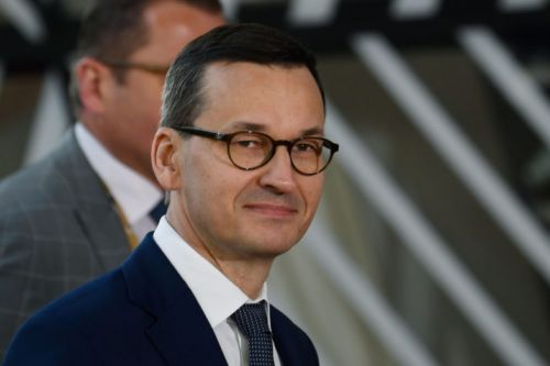 Senior Polish official quits in the wake of internet trolling allegations