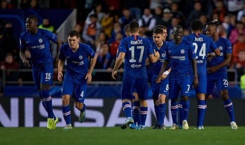 Chelsea vs Lille live stream, TV channel, kick-off time for Champions League match
