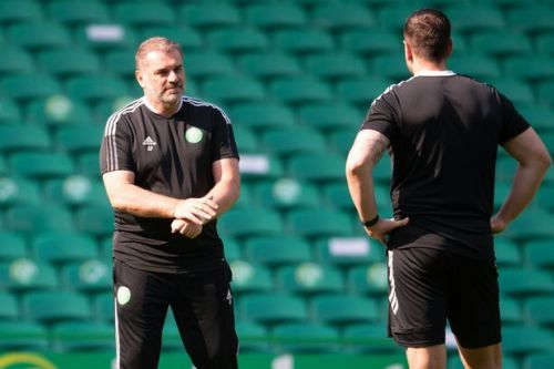 Celtic step up backroom revamp with key appointment as Ange Postecoglou makes his first staffing change