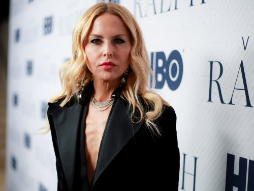 Fashion entrepreneur and guru Rachel Zoe is a master of the career pivot. At 48, she shares how she managed to turn her passion into a reality