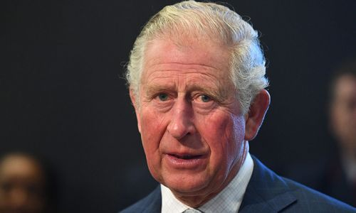 Prince Charles to open new NHS Nightingale Hospital for coronavirus patients
