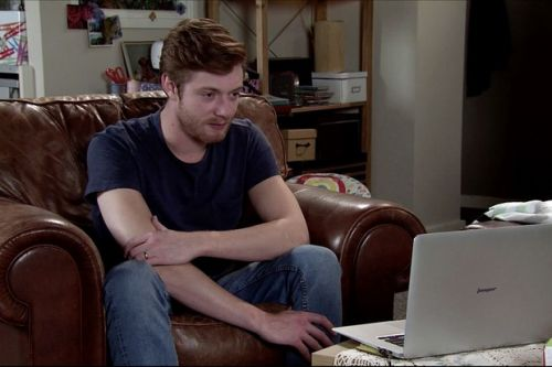 Coronation Street's Daniels problems go from bad to worse as he makes a dangerous enemy in Geoff