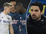 Mikel Arteta set to offer Nicolas Pepe immediate redemption after red card