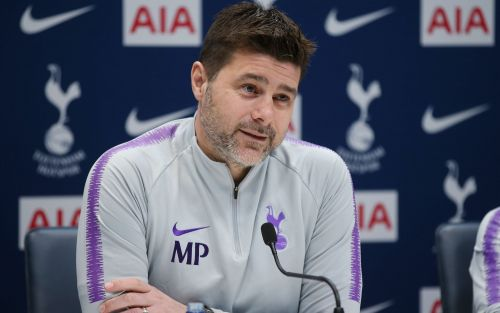Mauricio Pochettino: 'Nobody is happy with VAR' and Premier League should delay its introduction