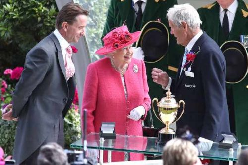 When is Royal Ascot Gold Cup 2019? Watch every race at Royal Ascot on TV and online FREE, tips, schedule
