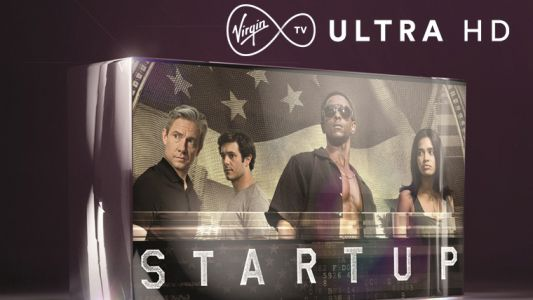 Virgin TV launches first 4K Ultra HD entertainment channel