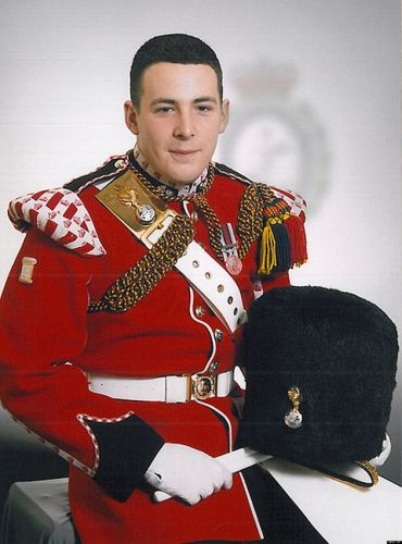 Stop Using Lee Rigby's Memory To Oppose Anti-Racist Protests, His Mother Tells Trolls