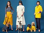 Meet the women who let their mutts take the lead when it comes to style
