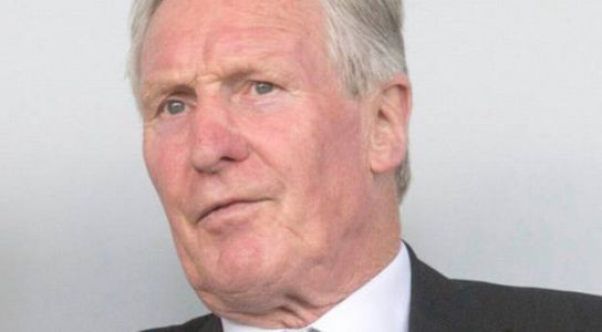Celtic legend Billy McNeill passes away aged 79