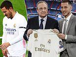 Eden Hazard has cost Real Madrid £4.2m per game, £39.6m for every goal and £29.7m for each assist