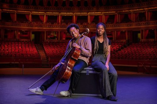 Win four family tickets to see Michael Morpurgo and the Kanneh-Masons at the BBC Proms 2021