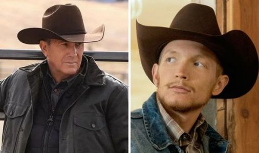 Yellowstone season 4: Has Kevin Costner confirmed Jimmy's death?