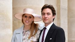 Princess Eugenie And Husband Jack Brooksbank Expecting First Child Together