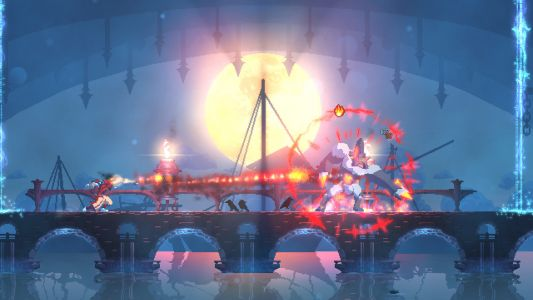 Dead Cells celebrates selling three million copies with the 'Update of Plenty'