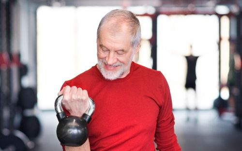 Sport England launches 10-minute audio exercise routines to help older people stay active during coronavirus lockdown