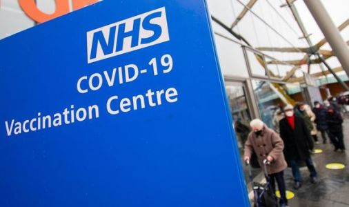 Covid vaccine rollout boost could see EVERY British adult jabbed by June, sources claim