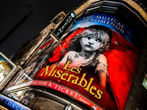 Les Miserables Glasgow 2020: cast and how to get tickets for the show's Theatre Royal dates