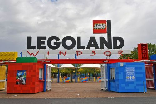 Legoland Windsor is getting a new land and ride for 2021 and it sounds epic