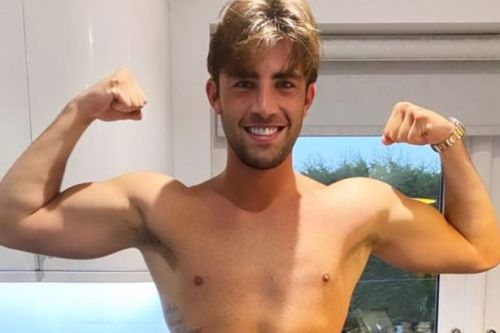 Love Island's Jack Fincham unveils epic weight transformation amid boxing return
