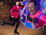 Dancing On Ice bosses 'refuse to axe Rufus Hound after historic racist and homophobic tweets emerge'
