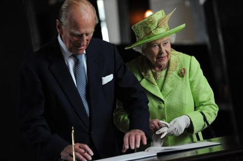 Will Prince Philip's 100th birthday celebrations ago ahead as planned next year?