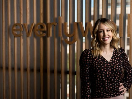 The founder making home coronavirus tests manages her work day with a 2-minute email rule and open time for 'serendipity' while scaling a company and parenting a 14-month-old