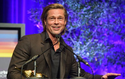 Brad Pitt is set for a cameo appearance in 'The Lost City Of D'