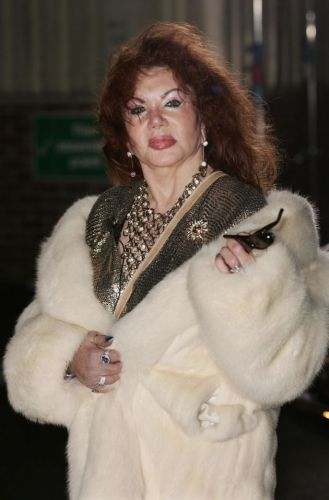 Jackie Stallone, Mother Of Sylvester And Celebrity Big Brother Star, Has Died At The Age Of 98