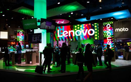 Chinese PC maker Lenovo reports growing revenues in gradual turnaround