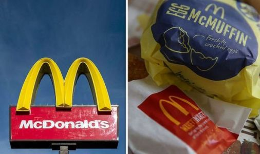 McDonald's breakfast is back - but it won't be served at these 28 restaurants