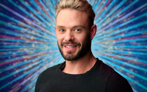 Strictly announce first ever all-male pairing