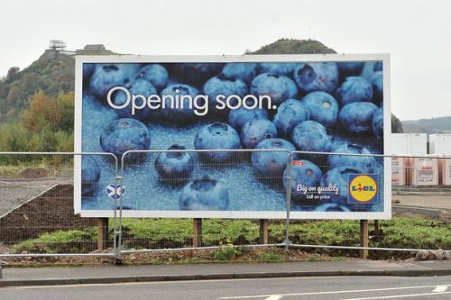 Latest on Dumbarton's new £6m Lidl store opening