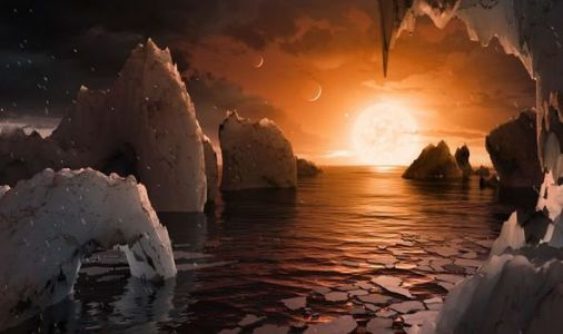 Alien discovery: Exoplanets across the cosmos could contain water in major ET boost