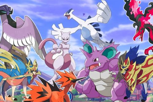 Pokemon Crown Tundra: Release date and DLC launch details