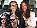 Bobbi Brown says Meghan Markle talked about a 'fellow from the UK she was dating' in 2016