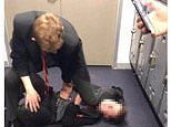Students from an exclusive private school in Australia slammed for re-enacting George Floyd's death