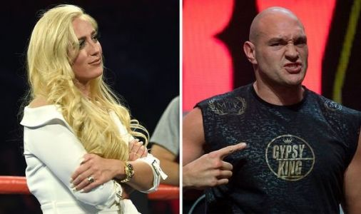 Tyson Fury wife: How Paris Fury was 'barred' from boxing star's Las Vegas house
